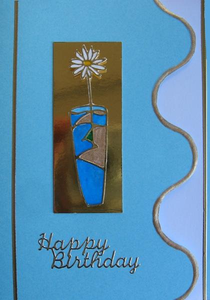 A Birthday Card 2 by Elizabethh