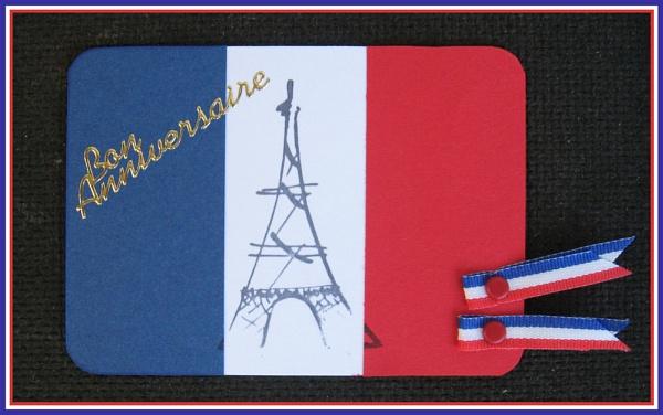 French ATC by Elizabethh