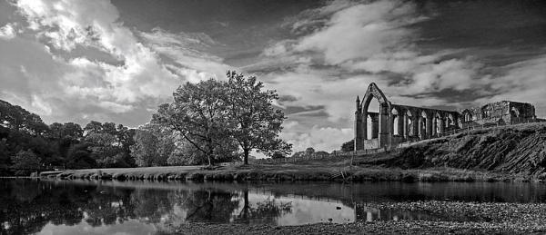 Bolton Abbey by TimMunsey
