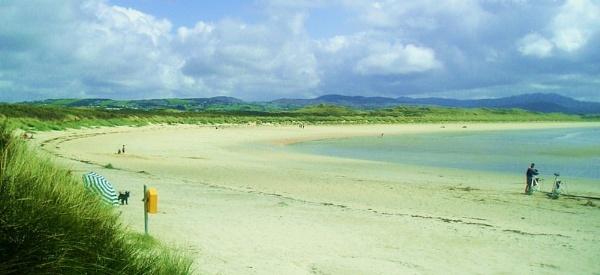 Downings, Donegal, Ireland by amandathomson
