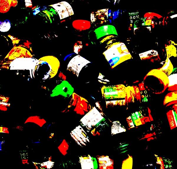 "\""My Colours\"" by Tarachand"