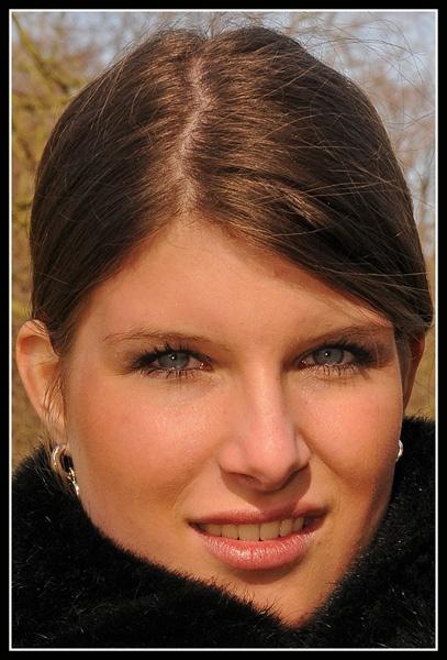 Teenage Beauty by ITPSnapper