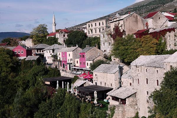 Mostar by akahmed