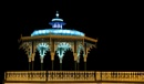 Brighton Bandstand by Juliee