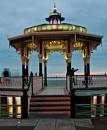Brighton Bandstand by astrum