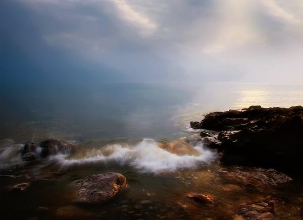 FANTASY ISLAND by Imagephotographics