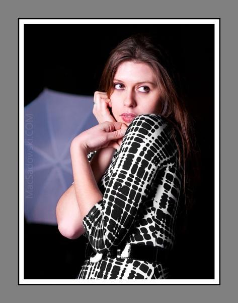 Studio shot by matyjasz