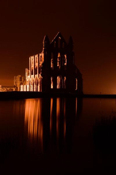 Romantic Ruin by stephenscott