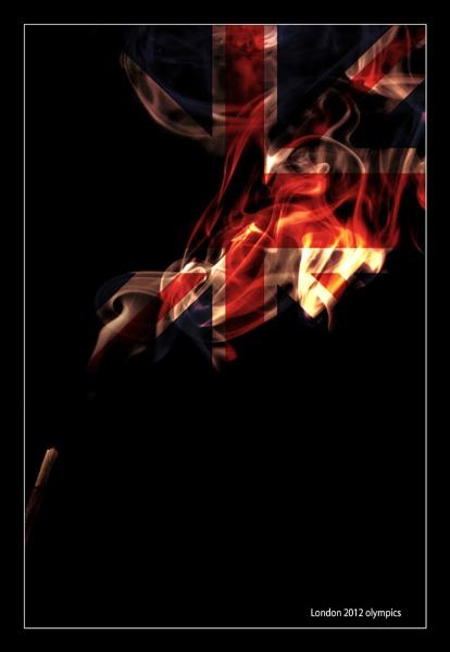 2012 olympics by jamestheboy