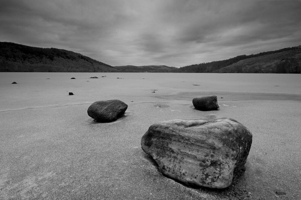 Loch Achilty by jamesh