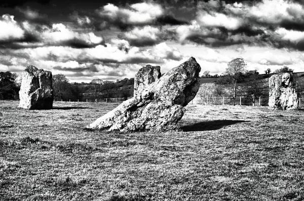 stanton drew stone circle by seeky007