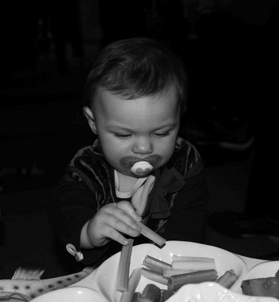 Little cousin Rhiannon by bronwen1997