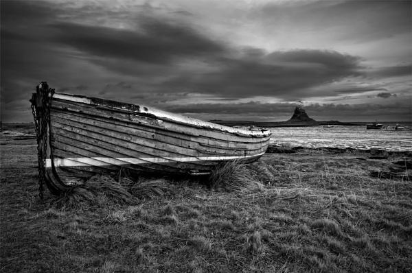 Fishermans View by MelanieB