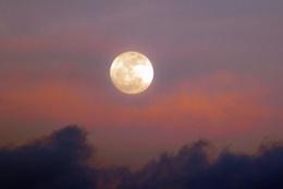 A portuguese moon