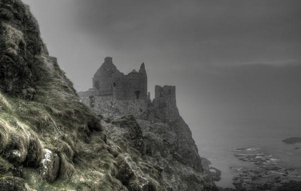 Foggy Day by JohnMeik