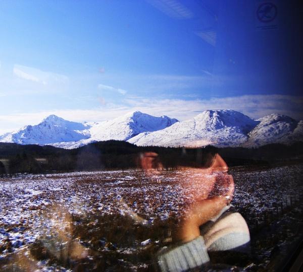 west highlands by allydon99