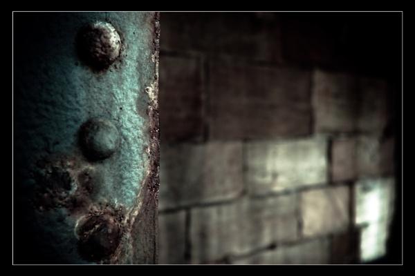 Iron Work by havecamerawilltravel