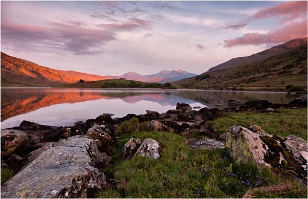 Snowdon... by Scottishlandscapes