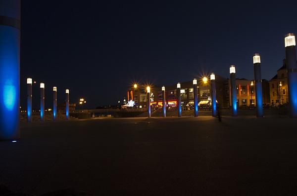 Mermaid Quay Cardiff by royd63uk