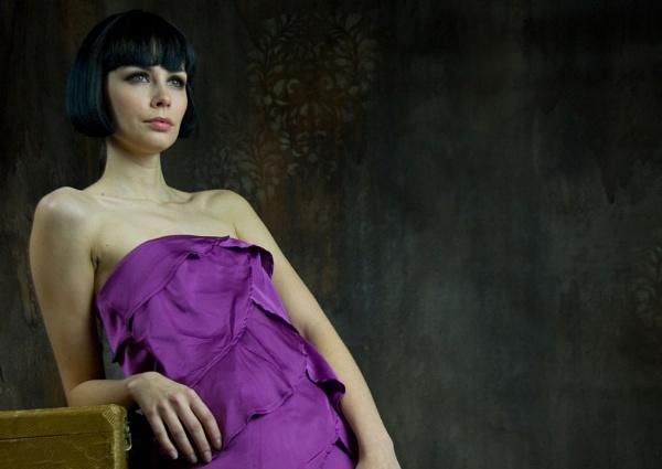 Purple by alexanderL