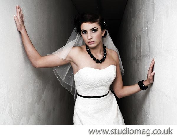 Determined bride by studiomag