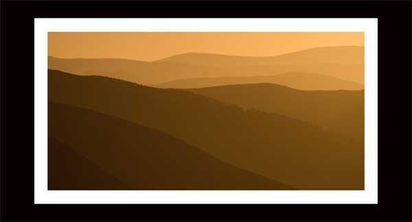 sunrise layers by hilly1