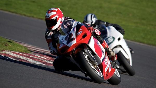 Yamaha 250s by gregbarker