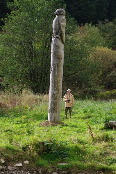 Totem Pole by johnwnjr