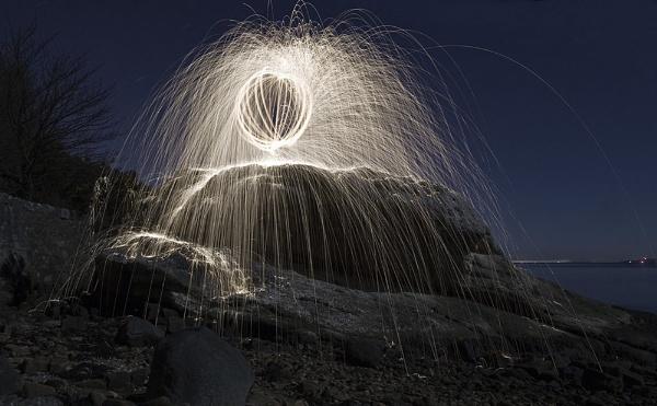 orb spin by TheFotoGraffer