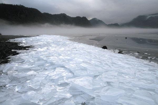 Lakes Ice by PostmanPat