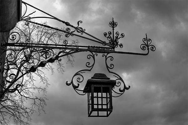 Lantern(?) by xwang