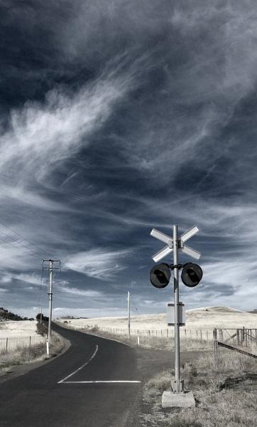 Road To Nowhere III by Walkthru