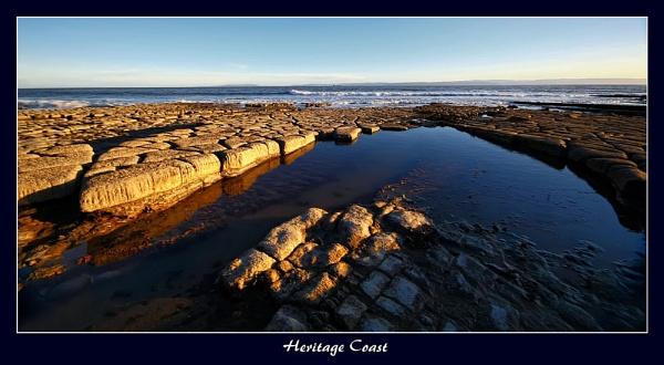 HERITAGE COAST by Imagephotographics