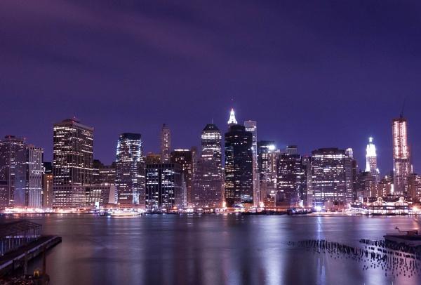 NY by Abdelrazek
