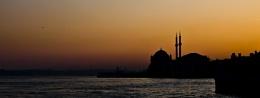 Istanbul @ Dusk