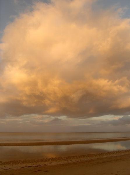 Clouds! by maryatsix
