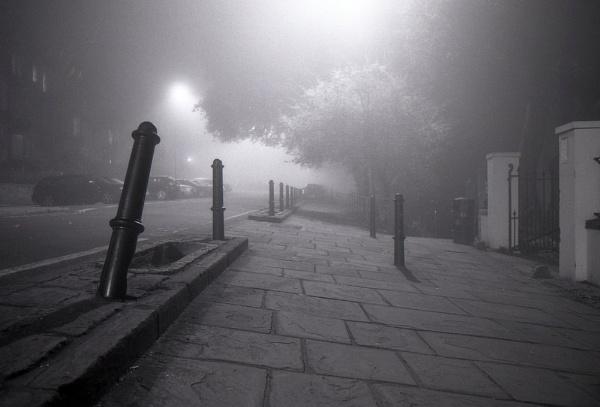 Mist by Clarkie92