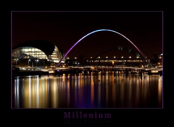 Millenium by Cole