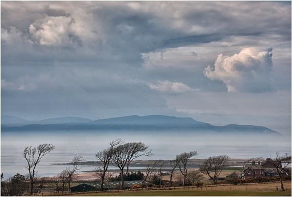 Portencross Mist... by Scottishlandscapes