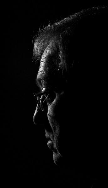 Self Portrait by henry