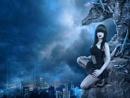 The Watcher- II by vismaya