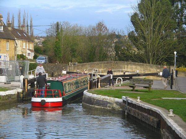 Bradford on Avon by Glostopcat
