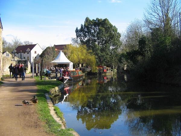 Bradford on Avon II by Glostopcat
