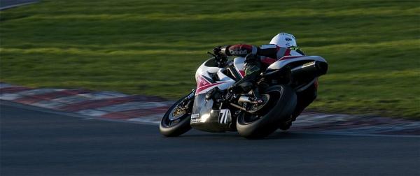 Club Racing by gregbarker