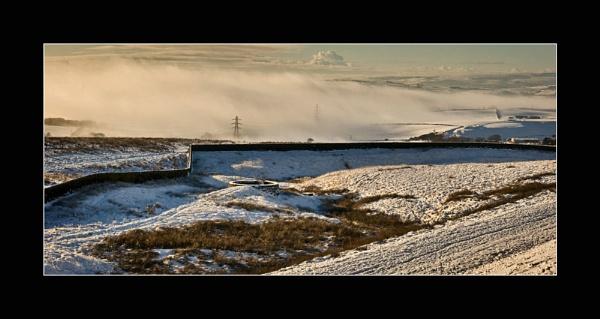 Morning Mist by chrispo