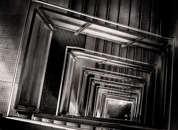 Vertigo by cazjeff1958
