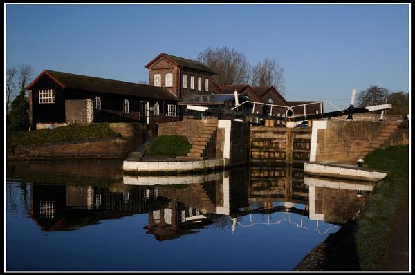 Hatton Locks by gd427driver