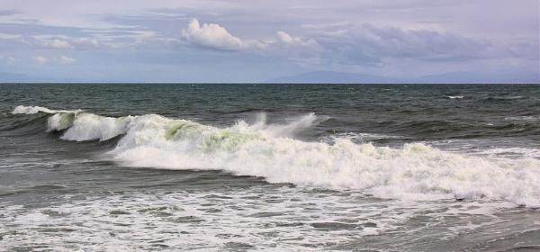 Wave by jonathanbp