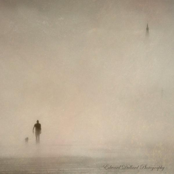 A GLIMPSE OF HOPE. by EDWARDDULLARD
