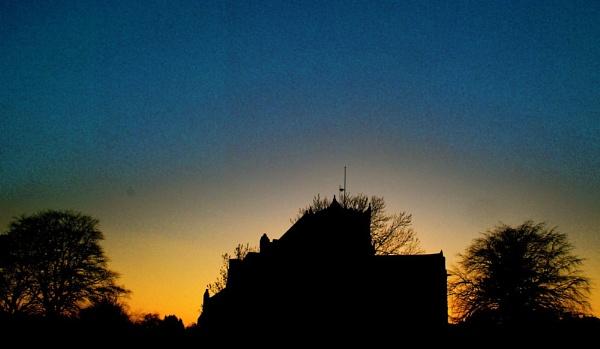 St.Oswalds Church-Warton by PaulLiley